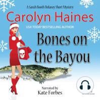 Bones on the Bayou