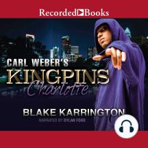 Carl Weber's Kingpins: Charlotte