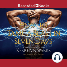 How to Tame a Beast in Seven Days