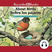 About Birds | Sobre los pájaros