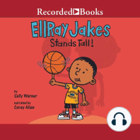 EllRay Jakes Stands Tall!