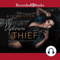 Uptown Thief