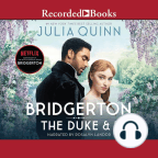 Audiolibro, The Duke and I: Bridgerton Series Book 1 - Escuche audiolibros gratis con una prueba gratuita.