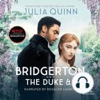 Livre audio, The Duke and I: Bridgerton Series Book 1 - Écoutez le livre audio en ligne gratuitement avec un essai gratuit.