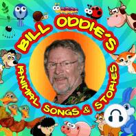 Bill Oddie's Animal Songs & Stories