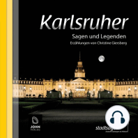 Karlsruher Sagen und Legenden