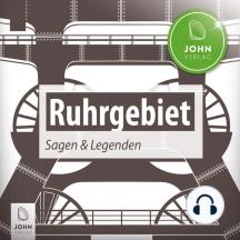 Ruhrgebiet Sagen und Legenden: Ländersagen