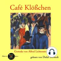 Café Klößchen