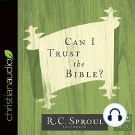 Can I Trust the Bible?