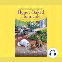 Honey-Baked Homicide