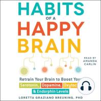 Habits of a Happy Brain