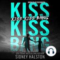 Kiss Kiss Bang