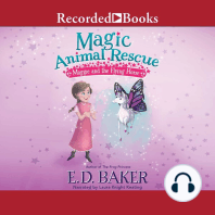 Magic Animal Rescue