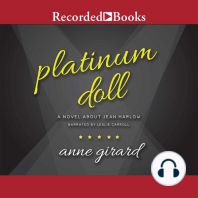 Platinum Doll: A Novel About Jean Harlow