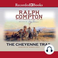 Ralph Compton The Cheyenne Trail