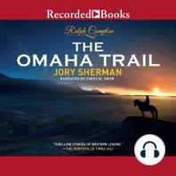 Ralph Compton The Omaha Trail