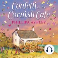Confetti at the Cornish Café