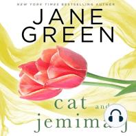 Cat and Jemima J