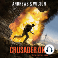Crusader One