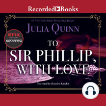 To Sir Phillip, with Love