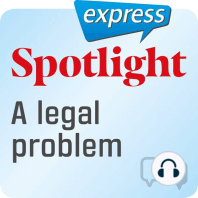 Spotlight express - Kommunikation – Ein rechtliches Problem