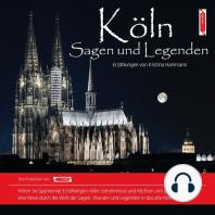 Köln Sagen und Legenden