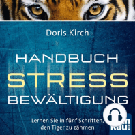 """Übungs-Hörbuch-Download """"Body-Scan"""" zum """"Handbuch Stressbewältigung"""""""