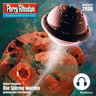 Perry Rhodan Nr. 2930