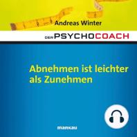 """Starthilfe-Hörbuch-Download zum Buch """"Der Psychocoach 3"""
