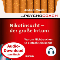 """Starthilfe-Hörbuch-Download zum Buch """"Der Psychocoach 1"""