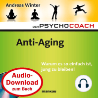 Starthilfe-Hörbuch-Download zum Buch Der Psychocoach 6