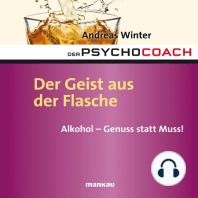 """Starthilfe-Hörbuch-Download zum Buch """"Der Psychocoach 5"""