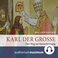 Karl der Große (Ungekürzt)