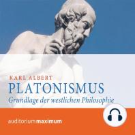 Platonismus (Ungekürzt)