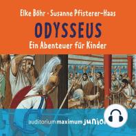 Odysseus (Ungekürzt)