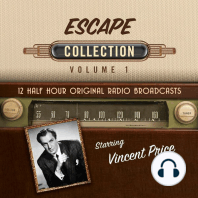Escape, Collection 1