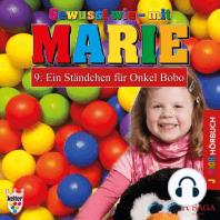 Gewusst wie - mit Marie, 9