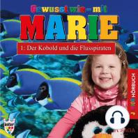Gewusst wie - mit Marie, 1