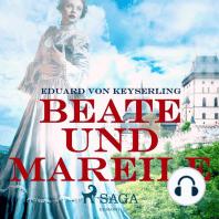 Beate und Mareile (Ungekürzt)