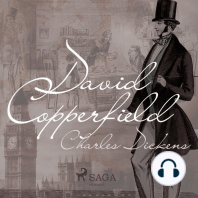 David Copperfield (Ungekürzt)