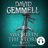 Sword in the Storm