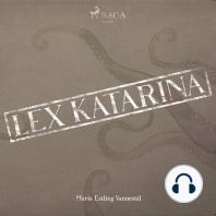 Lex Katarina (oförkortat)