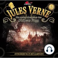 Jules Verne, Die neuen Abenteuer des Phileas Fogg, Folge 12