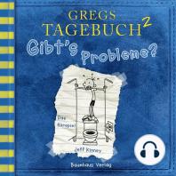 Gregs Tagebuch, 2
