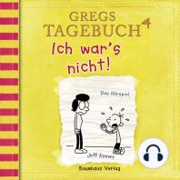 Gregs Tagebuch, 4