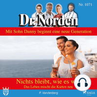 Dr. Norden, 1071