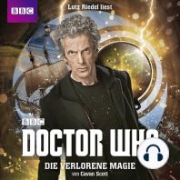 Die verlorene Magie - Doctor Who