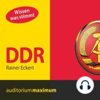 DDR (Ungekürzt)