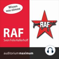 RAF (Ungekürzt)