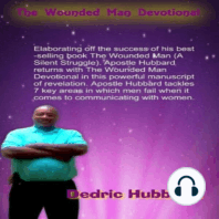 The Wounded Man Devotional